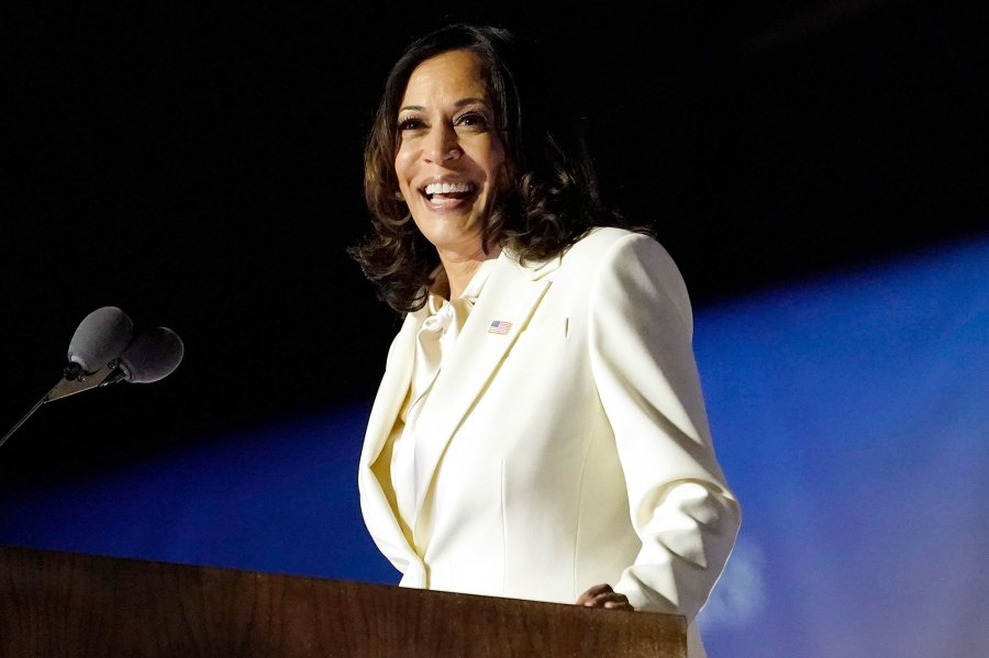 Kamala Harris 5 Things to Know About the Vice President