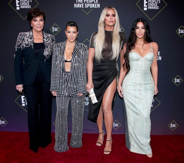 Kardashians Are Unbothered by Larsa Pippen's Bombshell Interview 2