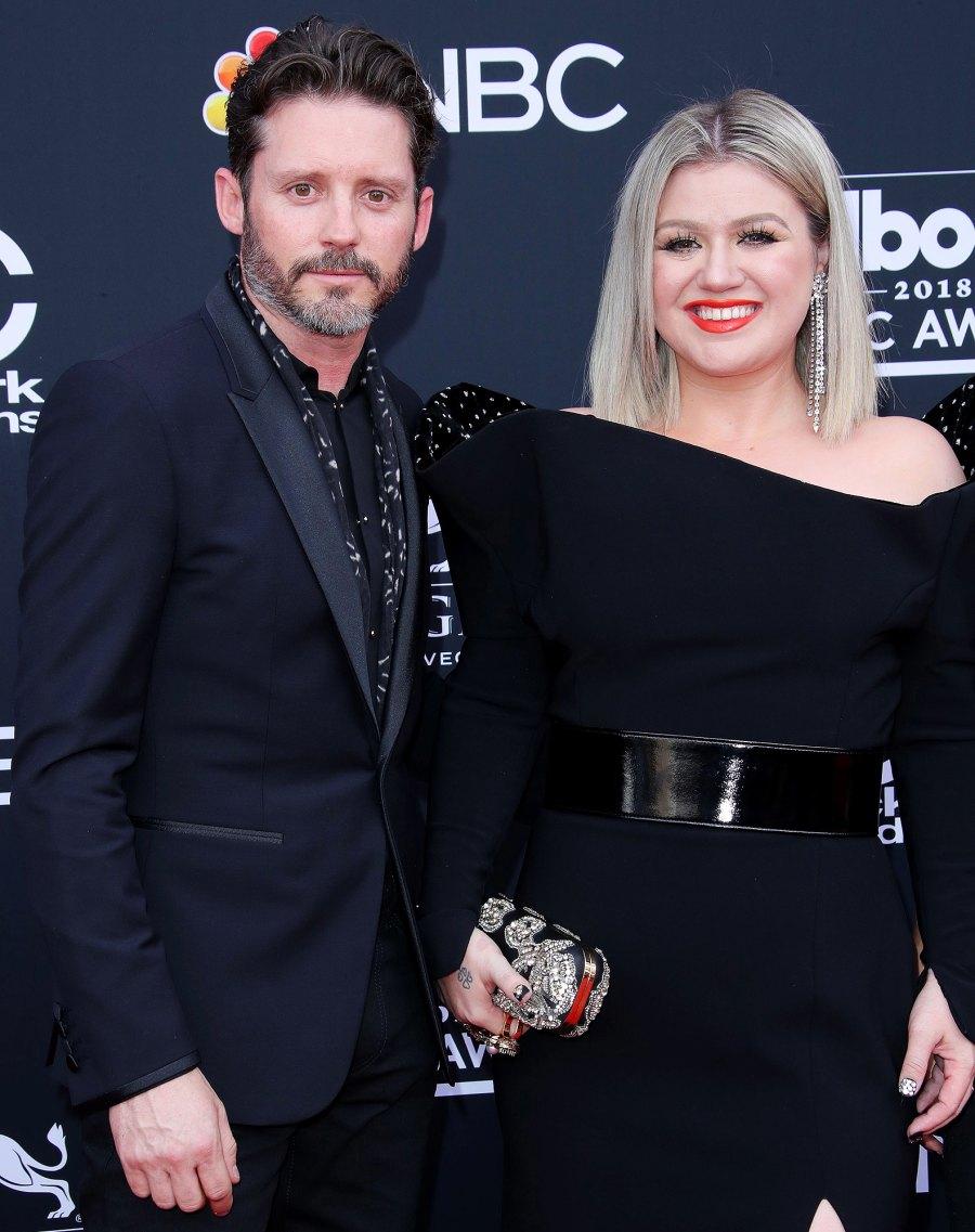 Kelly Clarkson Brandon Blackstock Divorce Everything We Know