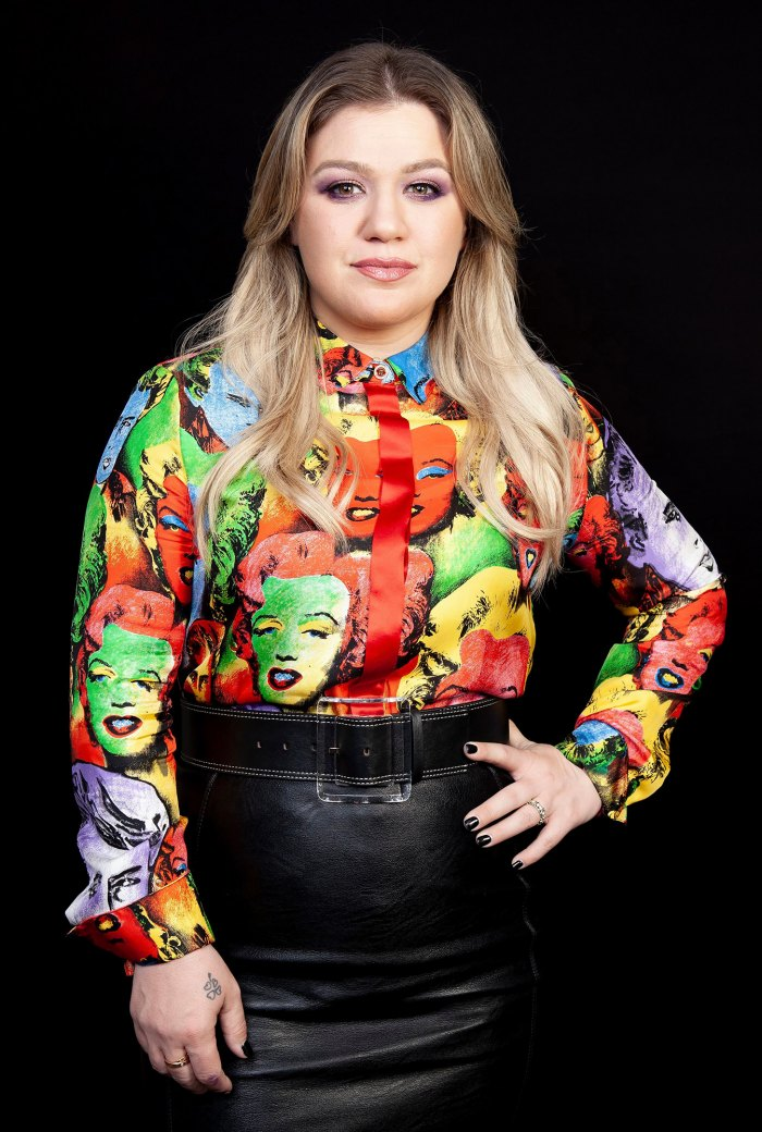 Kelly Clarkson Responds to Father-in-Law Narvel Blackstock's Company Lawsuit