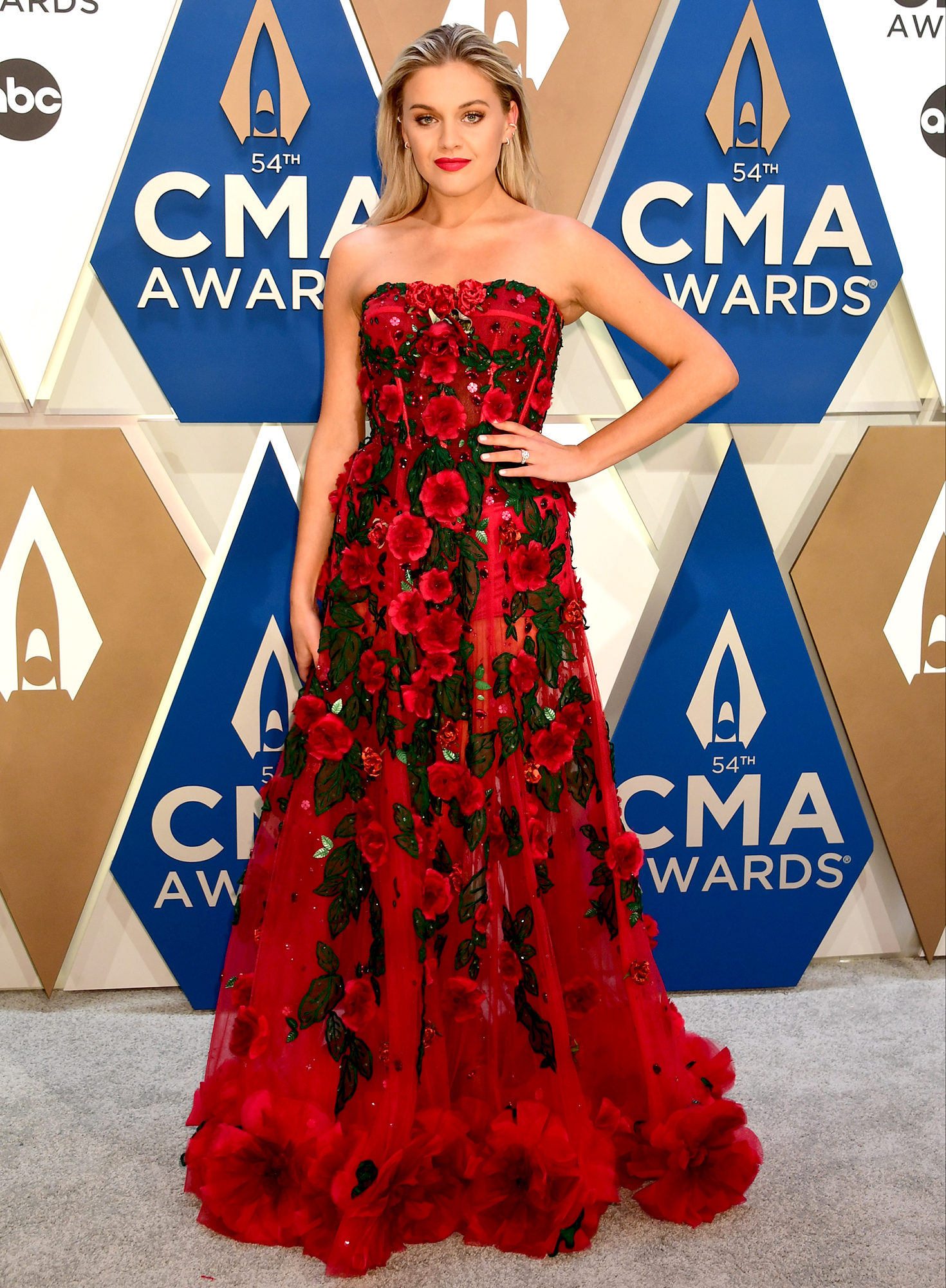 Kelsea Ballerini Slams Incredibly Insensitive Pregnancy Rumors Following 2020 CMA Awards