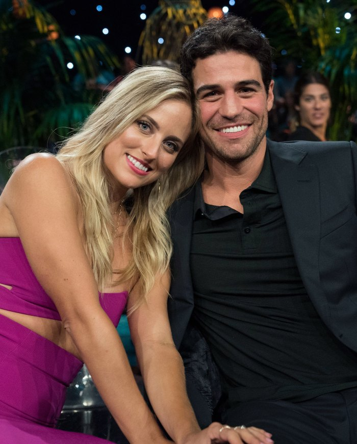 Kendall Long Return Bachelor in Paradise Joe Amabile