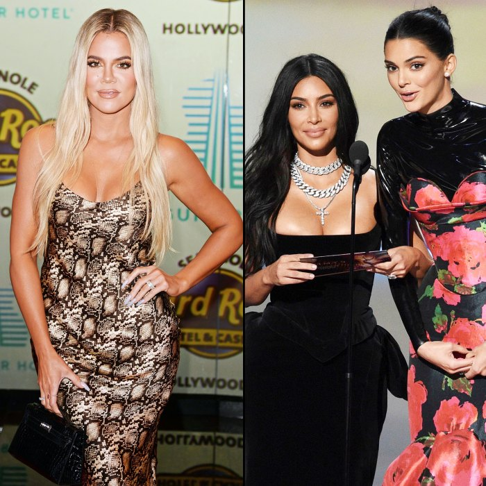 Khloe Kardashian Confirms Christmas Eve Bash Is Still on After Kim Kardashian and Kendall Jenner Controversial Parties