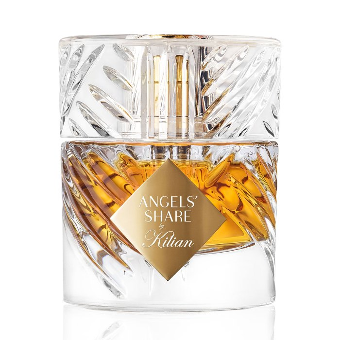 Angels 'Share de Kilian Kilian Hennessy aromas y cócteles para las fiestas