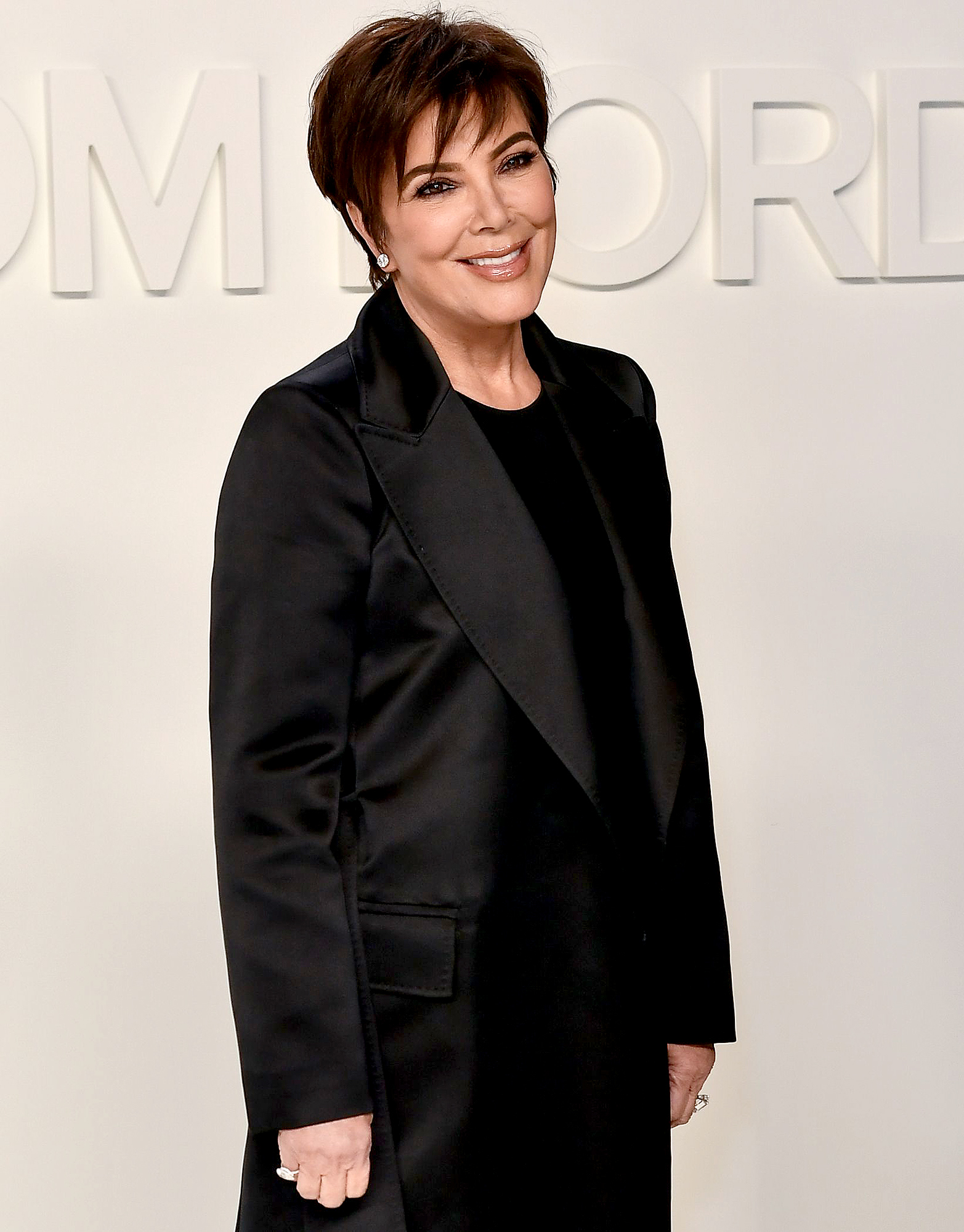 Kris Jenner Says Rob Kardashian Is So Good After His KUWTK Return