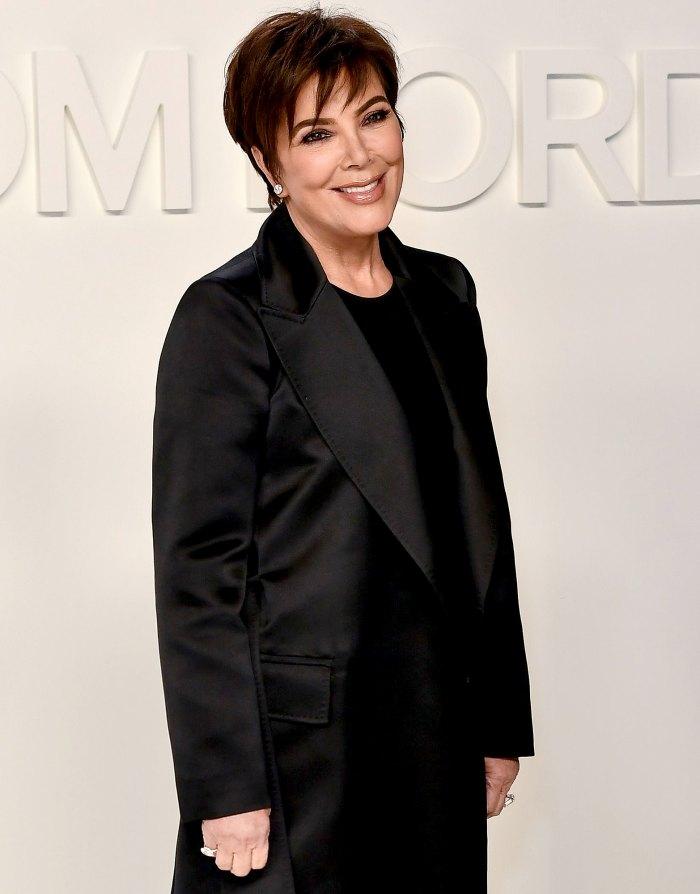 Kris Jenner dice que Rob Kardashian es tan bueno después de su regreso a KUWTK