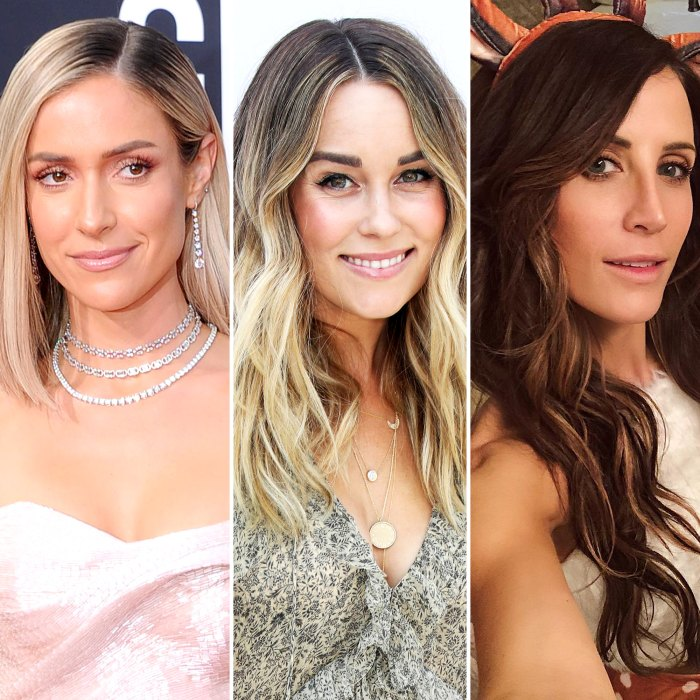 Kristin Cavallari Plays Coy About New Man, Throws Subtle Shade at Lauren Conrad and Former BFF Kelly Henderson