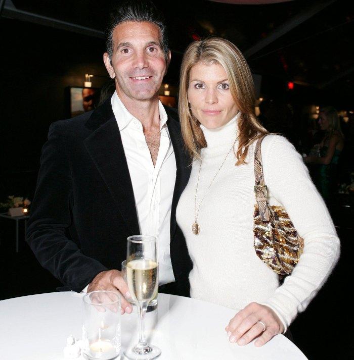 Lori Loughlin Daughter Bella Seen Luxury Resort While Parents Are Jail