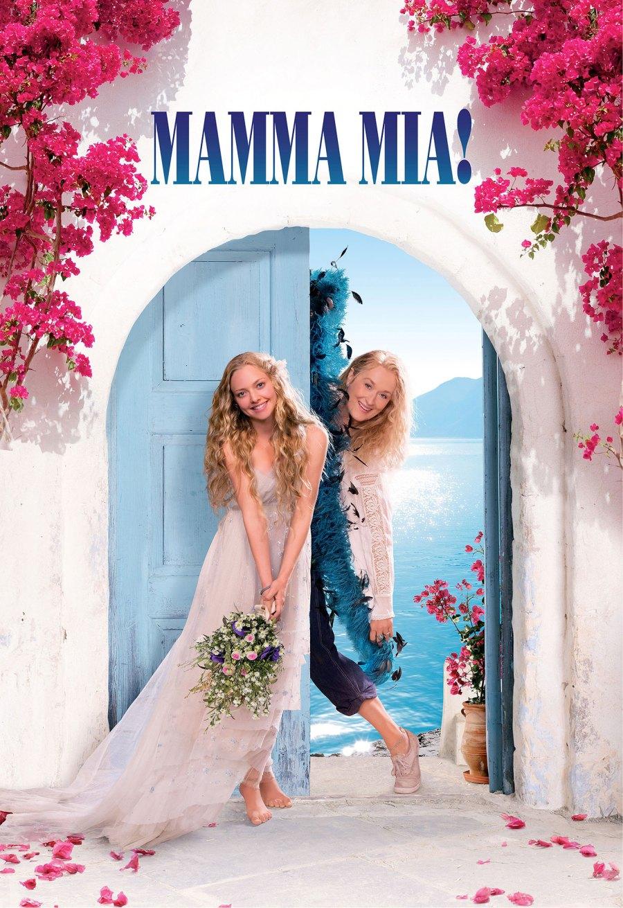 Mamma Mia Cast Where Are They Now