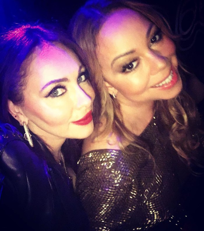 Mariah Carey Ex-Manager Stella Bulochnikov Details New Projects