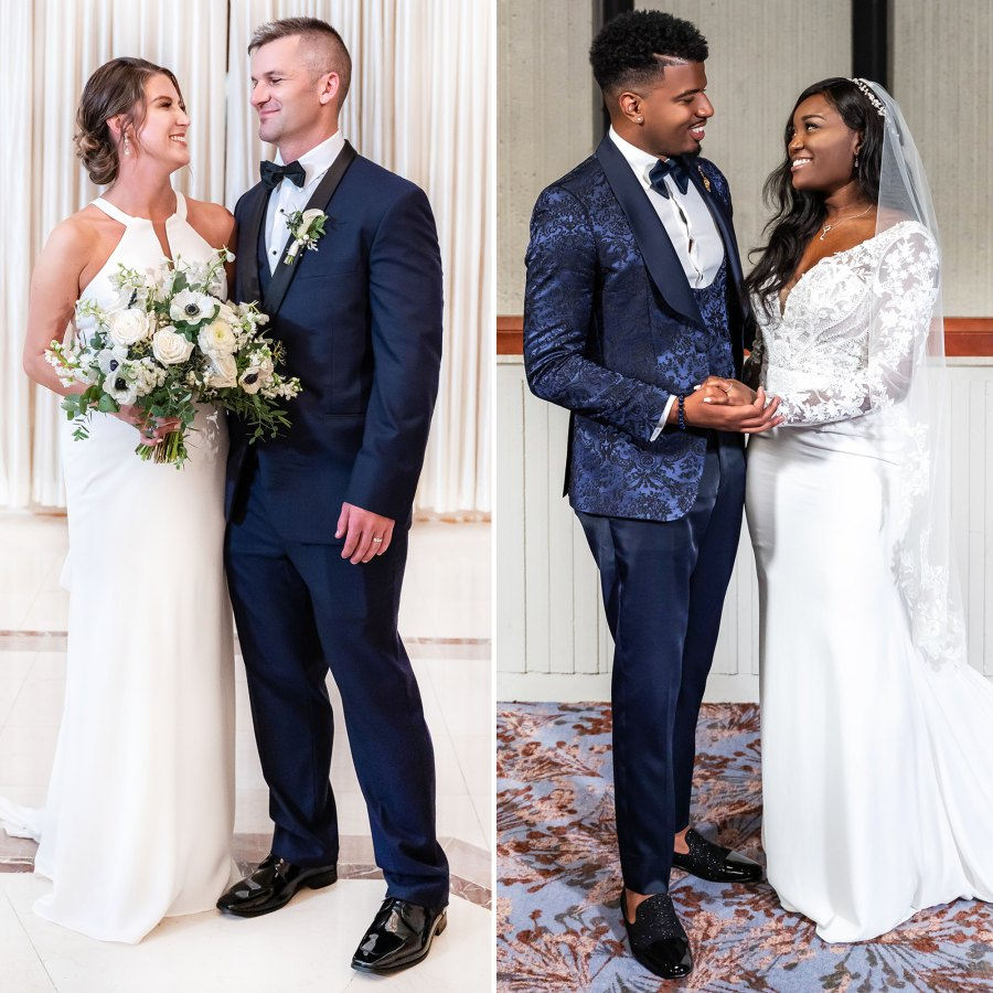 Married at First Sight Season 12 Meet the Cast