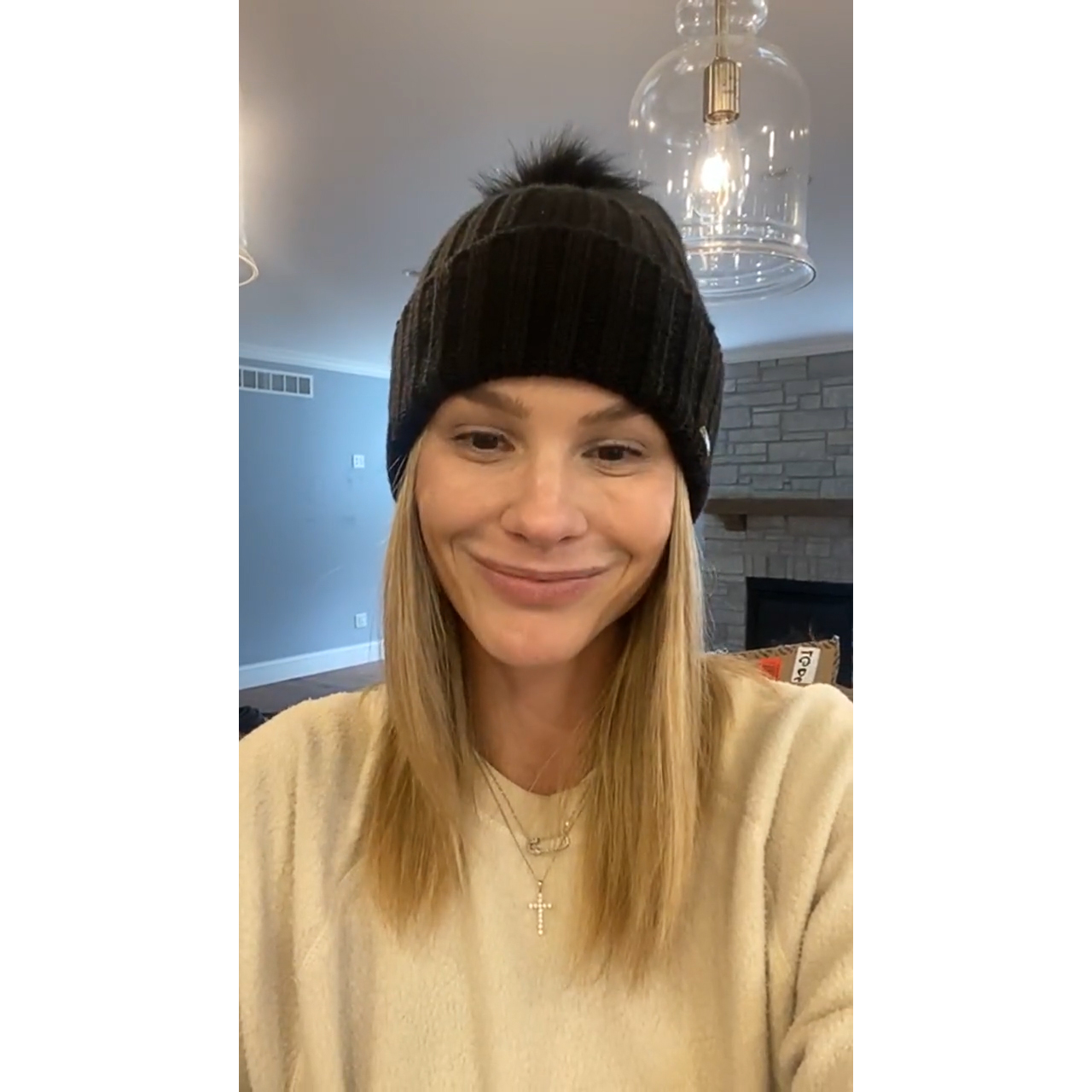 Meghan King Shows Off New Home, Says No One Apart From Her, Kids Is Moving In