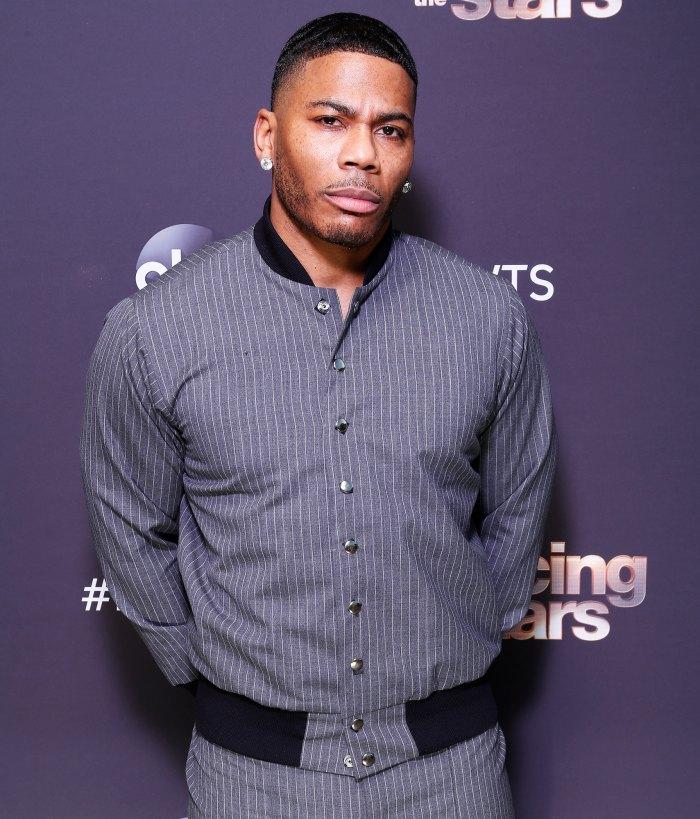 Nelly explica por qué tiene un sabor amargo ante la idea de volver algún día a bailar con las estrellas