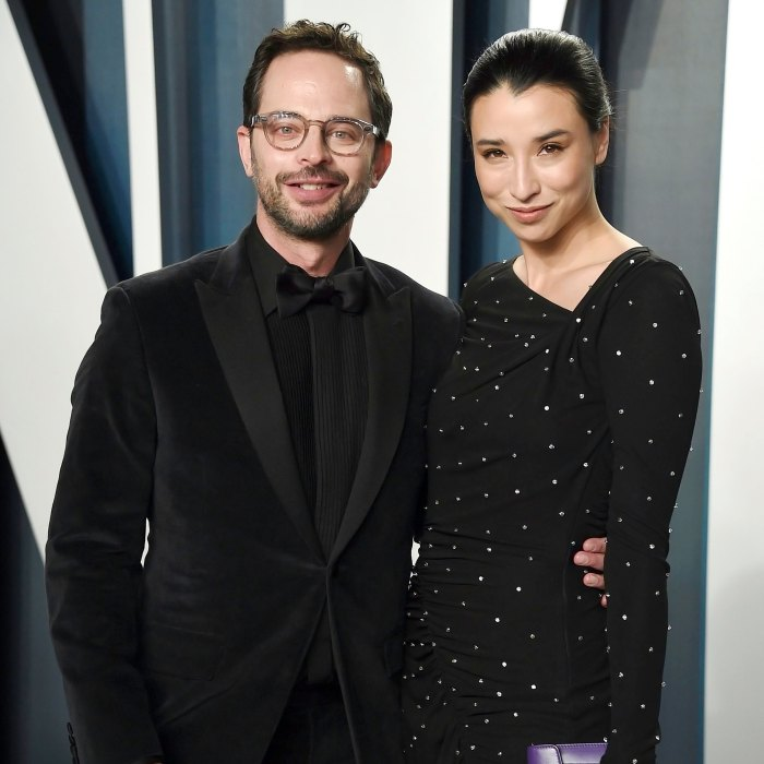 Nick Kroll Marries Pregnant Girlfriend Lily Kwong