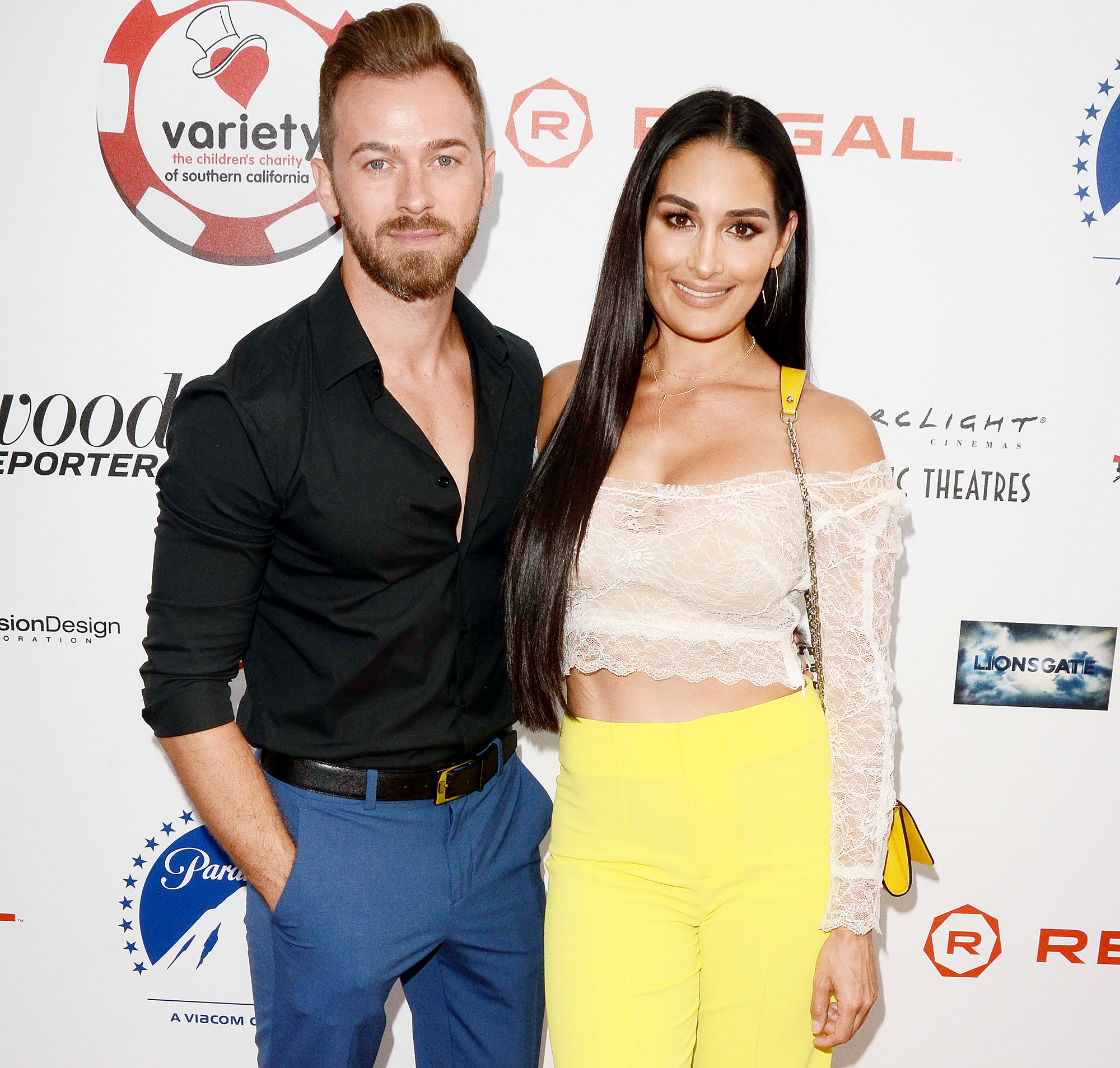 Nikki Bella and Artem Chigvintsev Plan to Go to Therapy After Dancing With the Stars Ends