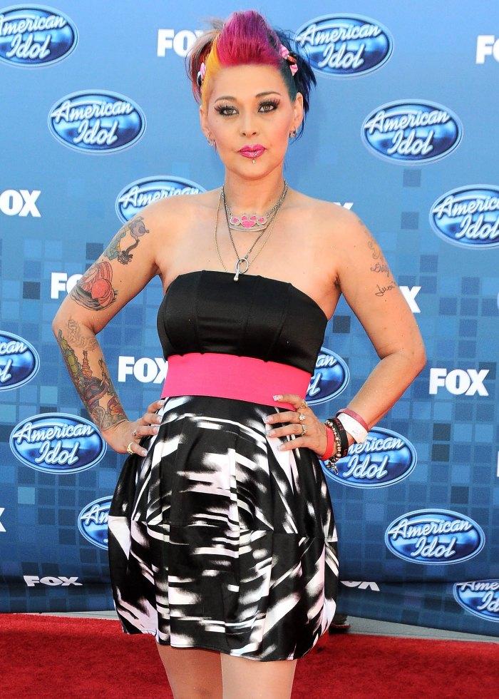 Nikki McKibbin, concursante de la temporada 1 de 'American Idol', muere a los 42 años