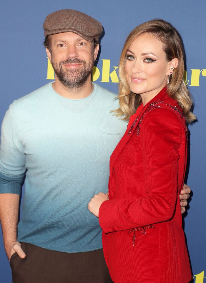 Olivia Wilde and Jason Sudeikis Split: What Went Wrong?