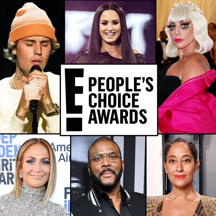 Peoples Choice Awards 2020 Everything to Know