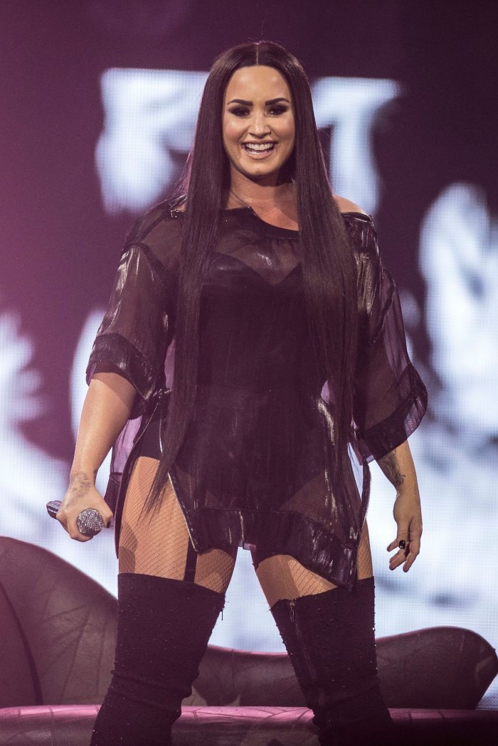 Peoples Choice Awards 2020 Lista completa de nominados ganadores Demi Lovato