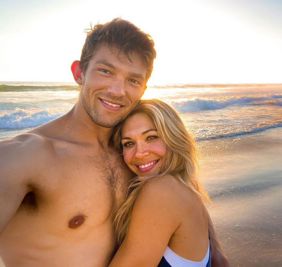 Bachelor Paradise Alum Krystal Nielson Boyfriend Miles Bowles Relationship Timeline