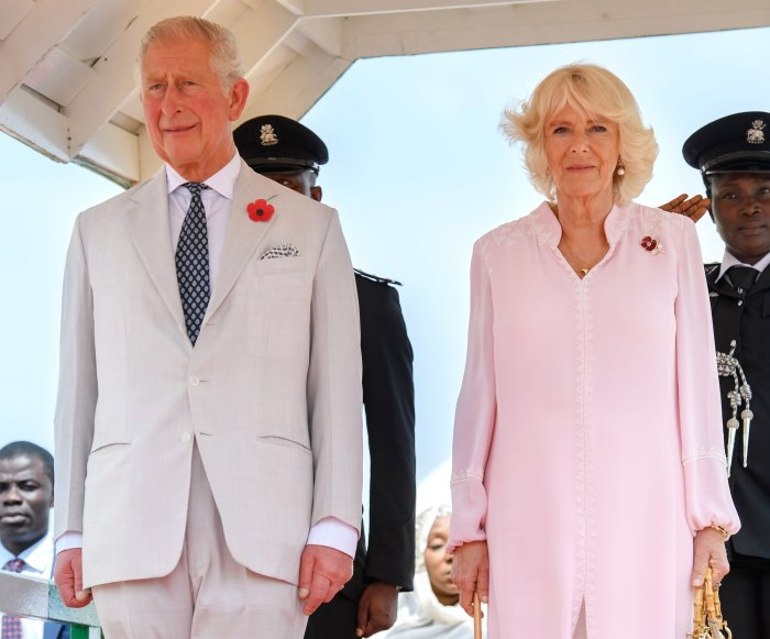 Prince Charles Camilla Parker Bowles Disable Twitter Replies Following The Crown Backlash