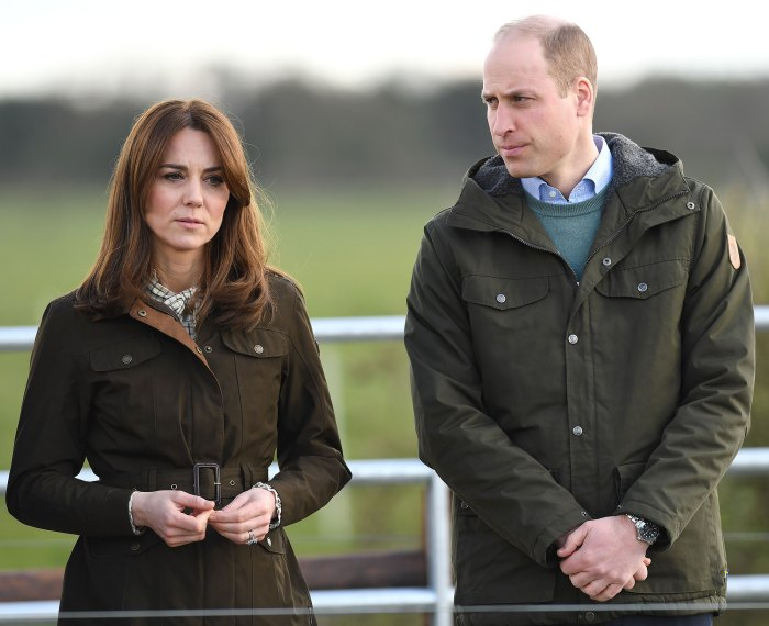 Prince William and Duchess Kate's 'Dear' Family Dog Lupo Dies: 'We Will Miss Him So Much'