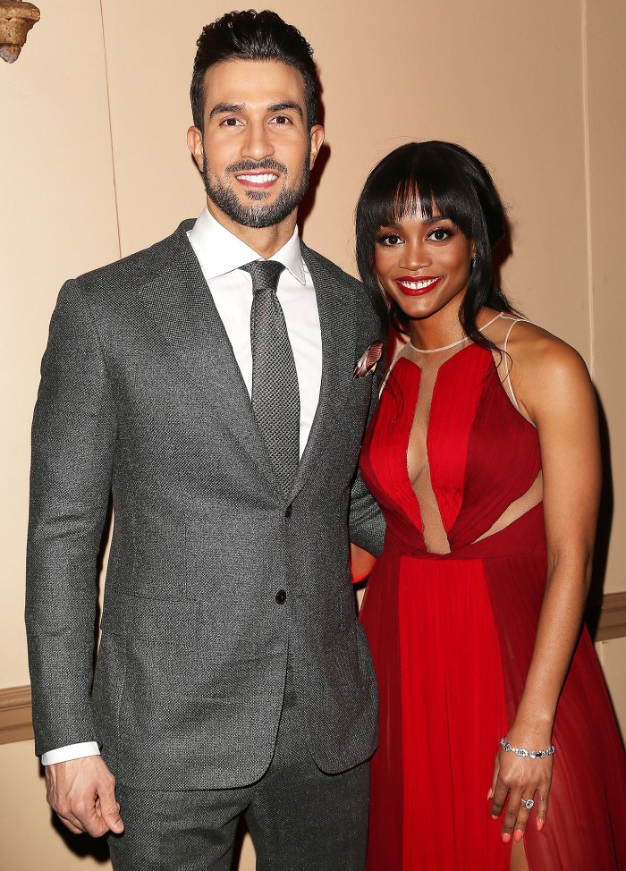 Rachel Lindsay Reflects on Backlash Over Long-Distance Marriage to Bryan Abasolo