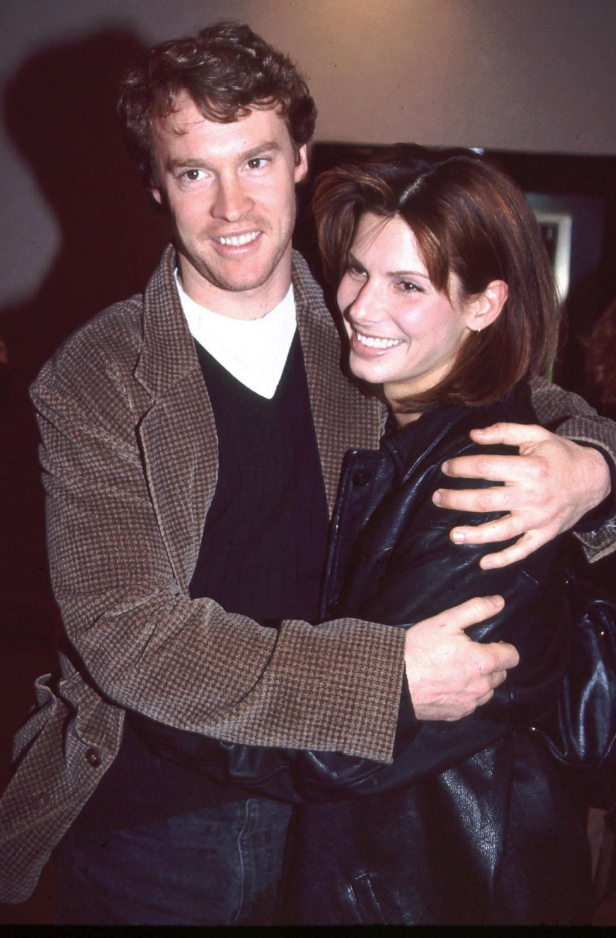 Sandra Bullock and Tate Donovan Hollywood Couples Who Called Off Their Engagement