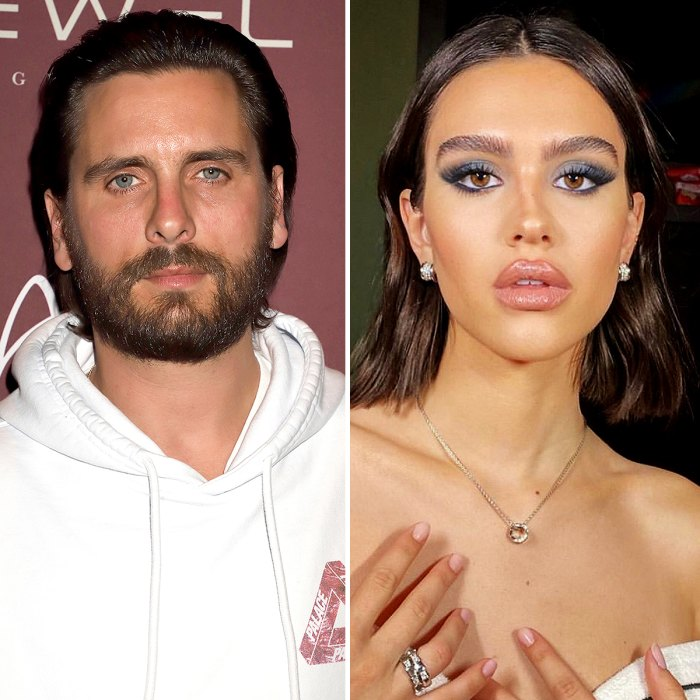 Scott Disick and Amelia Hamlin's Relationship Is Nothing Serious
