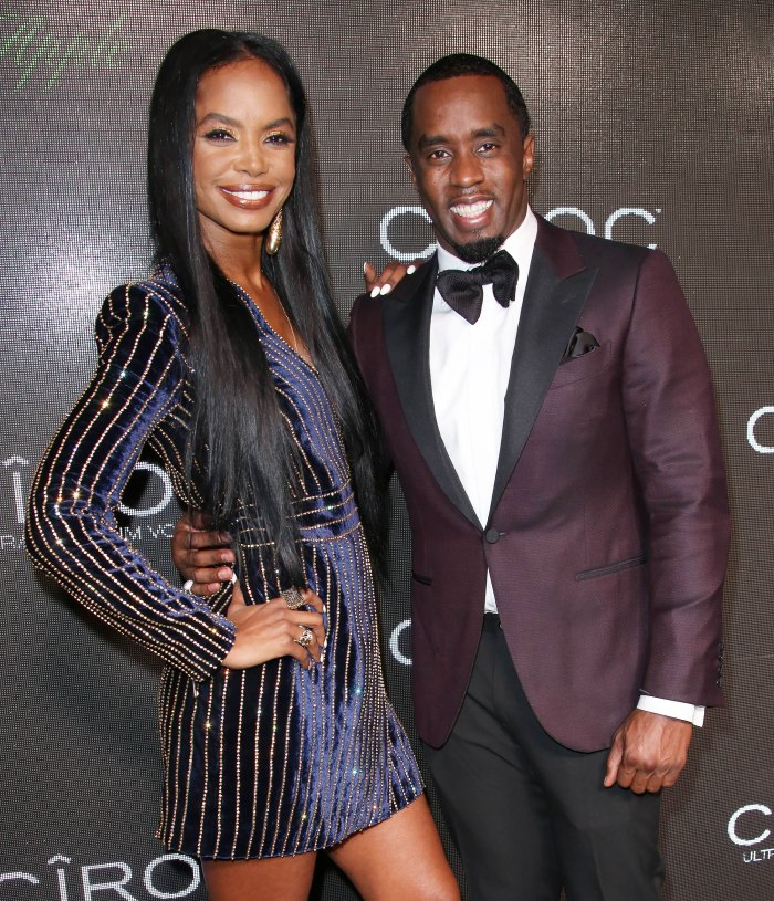 Sean 'Diddy' Combs Honors Ex Kim Porter on 2nd Death Anniversary
