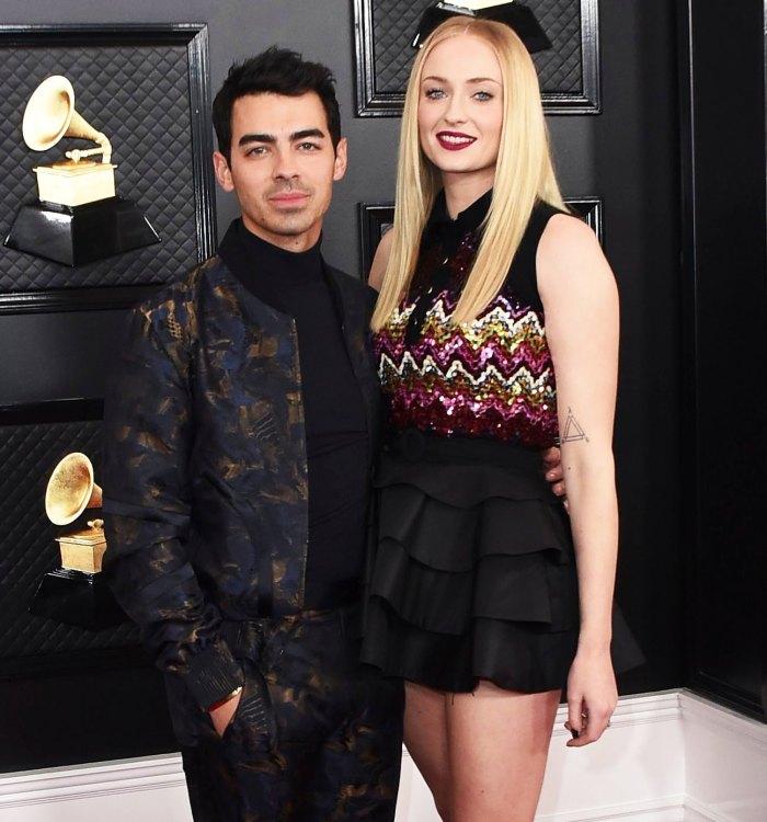 Sophie Turner y Joe Jonas ya están pensando en su segundo bebé 4 meses después del nacimiento de su hija Willa