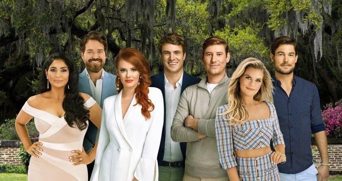 El elenco de Southern Charm predice quién se casará y tendrá un bebé a continuación
