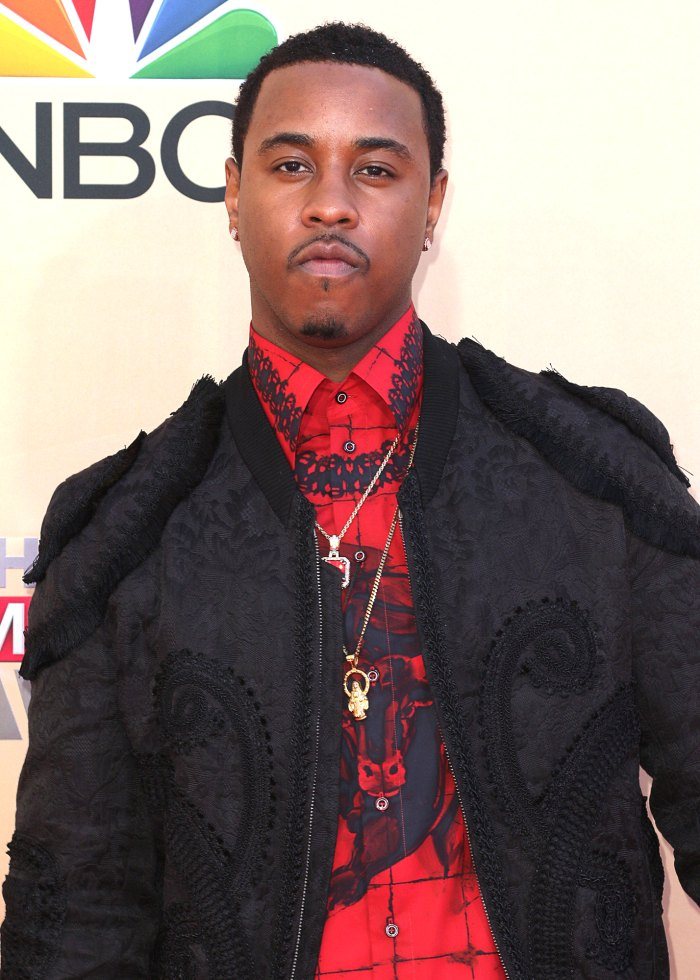 Chance the Rapper, 50 Cent and More Stars Send Well-Wishes to Jeremih Amid Report of COVID-19 Hospitalization