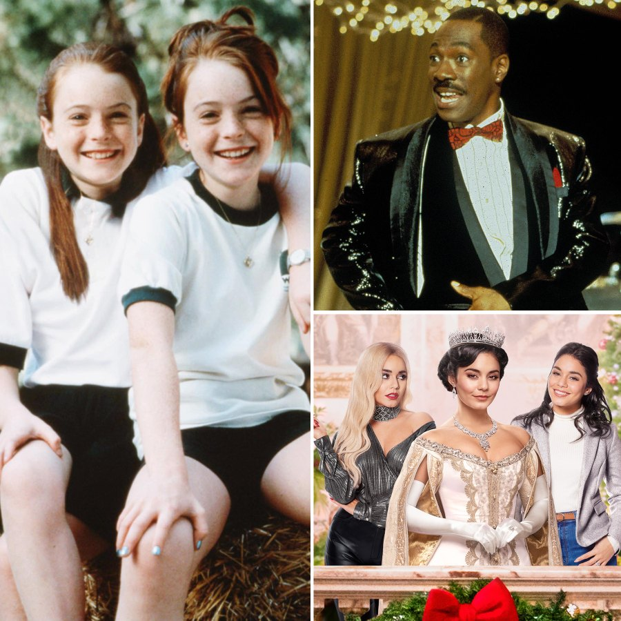 Stars Who Played Two or More Characters in Movies or TV Shows promo