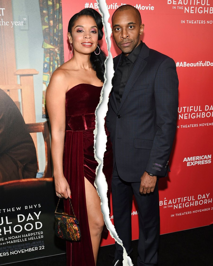 'This Is Us' Star Susan Kelechi Watson Says She's 'Single' 1 Year After Engagement to Jaime Lincoln Smith