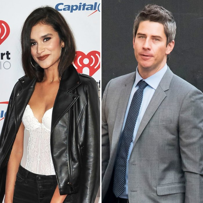 Taylor Nolan Accuses Arie Luyendyk Jr. of Sex-Shamming Bullying and Belittling Her