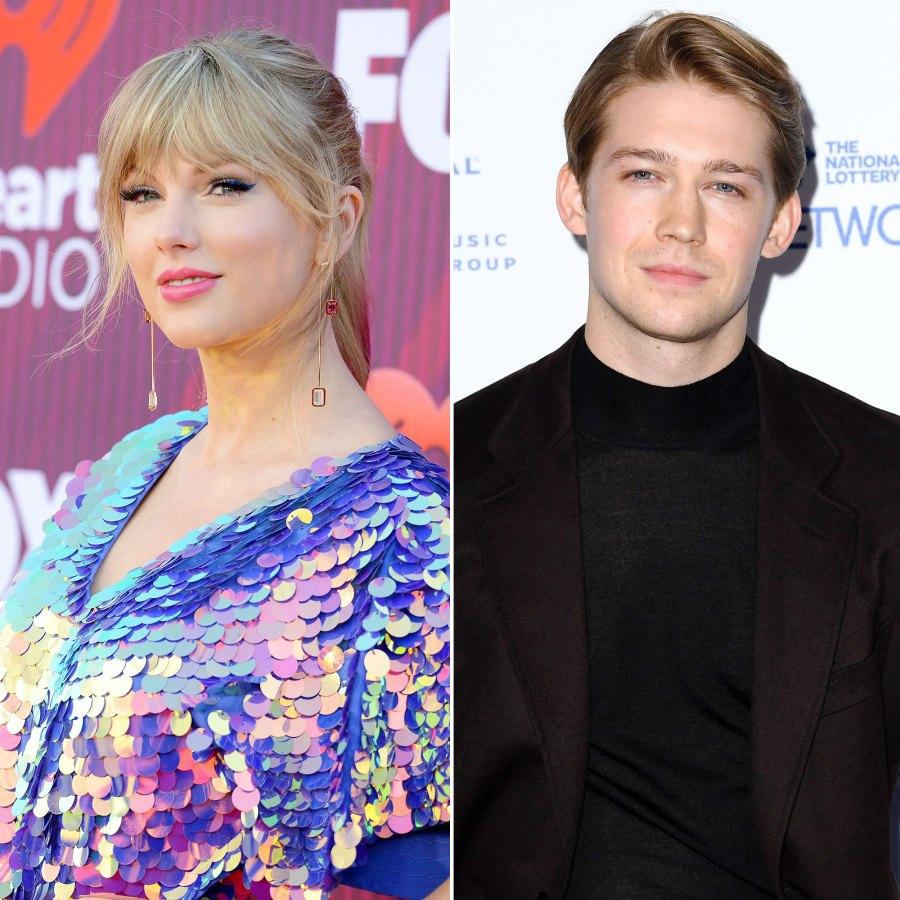 Taylor Swift Confirms Boyfriend Joe Alwyn Cowrote 2 Folklore Songs Under Pseudonym William Bowery