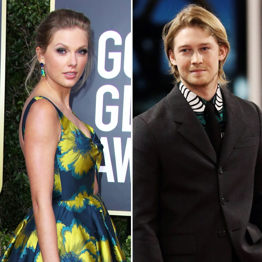 Taylor Swift Says She Tried to Create Normalcy In Her Relationship With Joe Alwyn