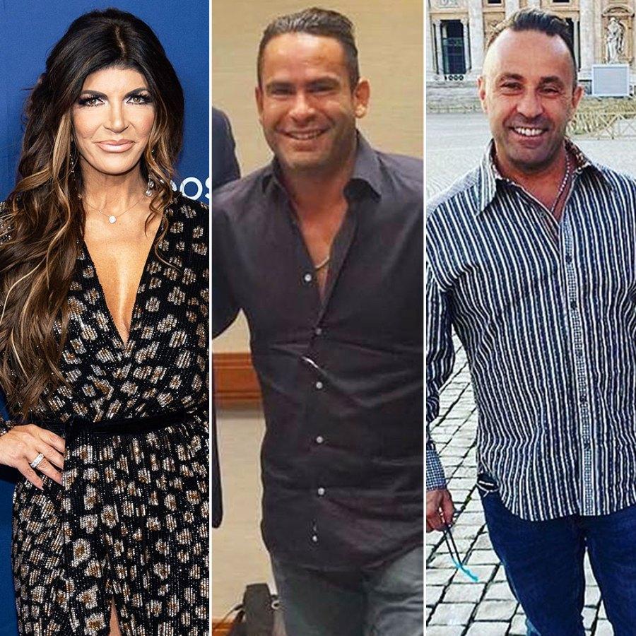 Teresa Giudice Is Excited to Introduce New Boyfriend Luis Louie Ruelas After Joe Giudice Divorce
