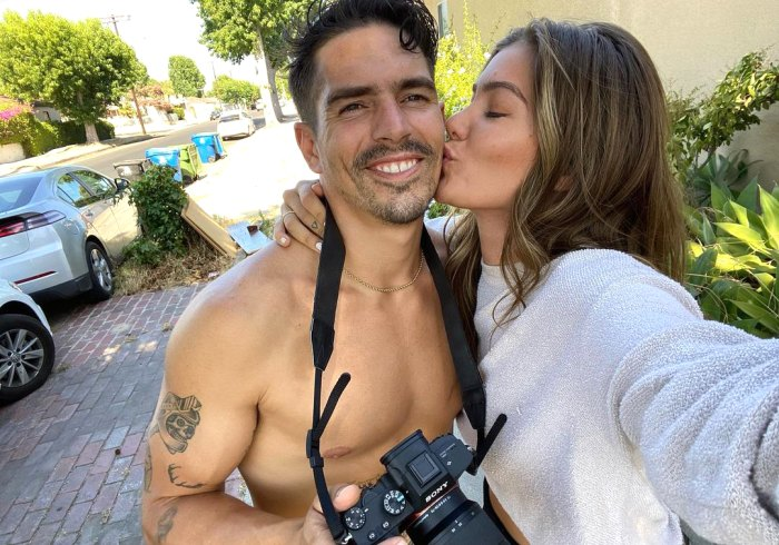 The Challenge's Tori Deal and Jordan Wiseley End Engagement After 1 Year