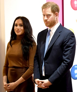 The Royal Family Feels Great Sadness Meghan Markle Prince Harry Following Miscarriage