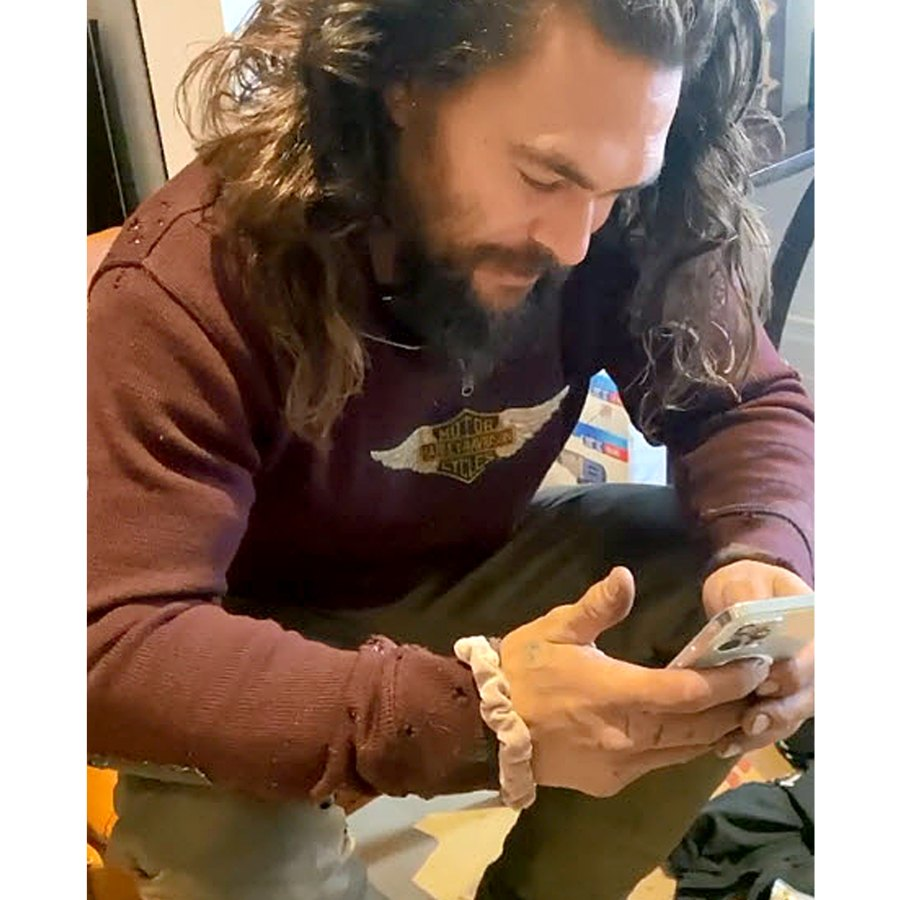 These Celebrities Who Will Do Anything for Their Beloved Fans Jason Momoa