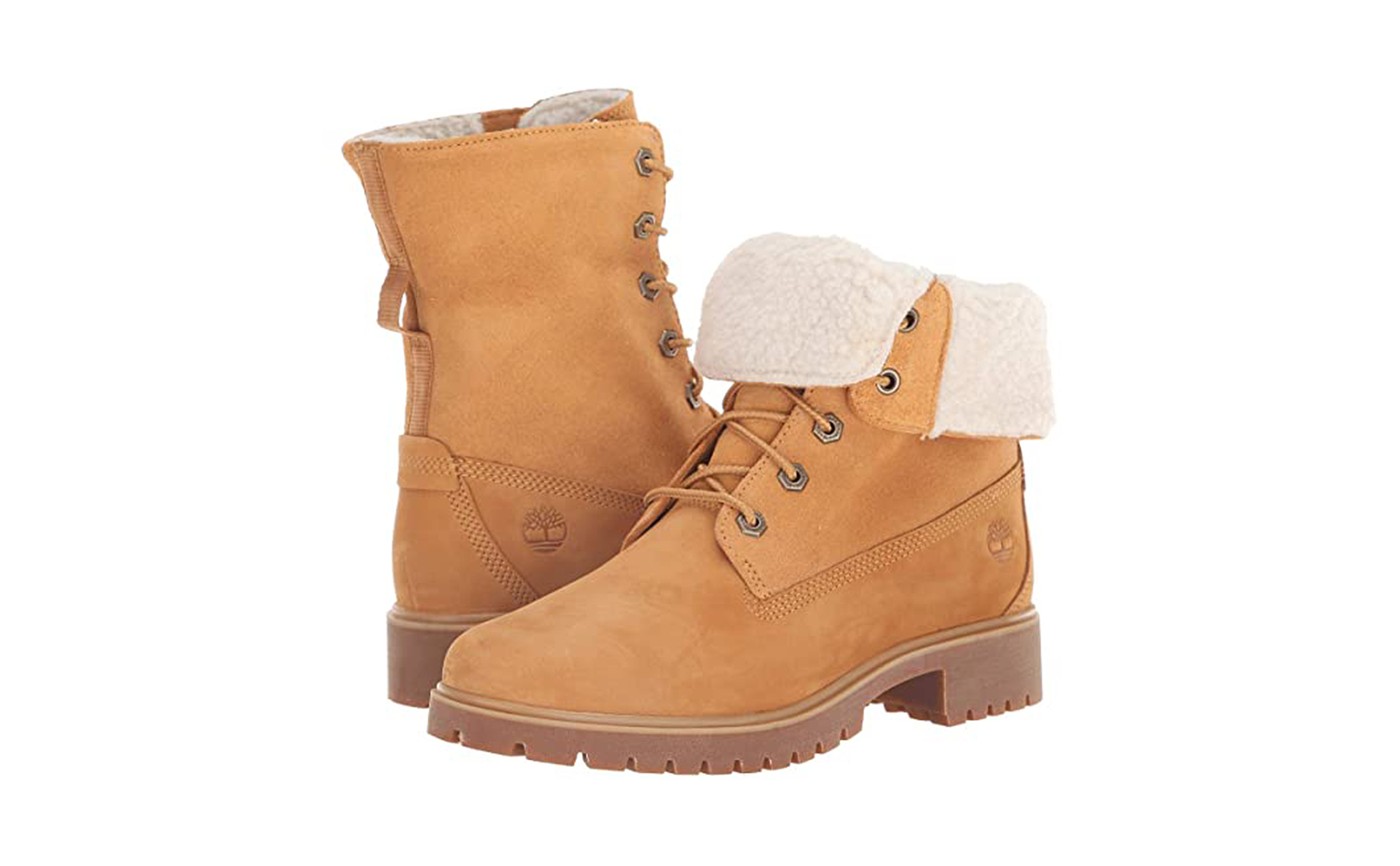 Timberland Waterproof Boots Are