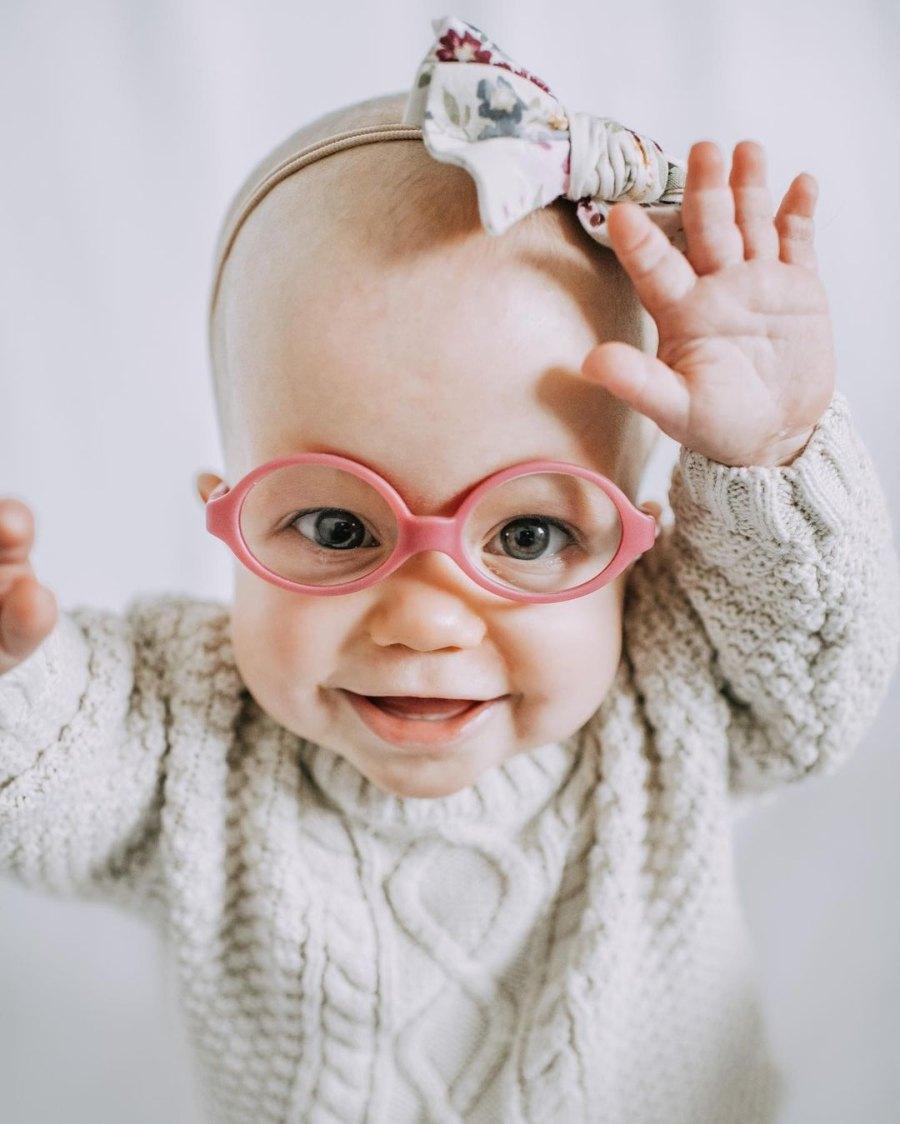 Tori Roloff Lilah glasses