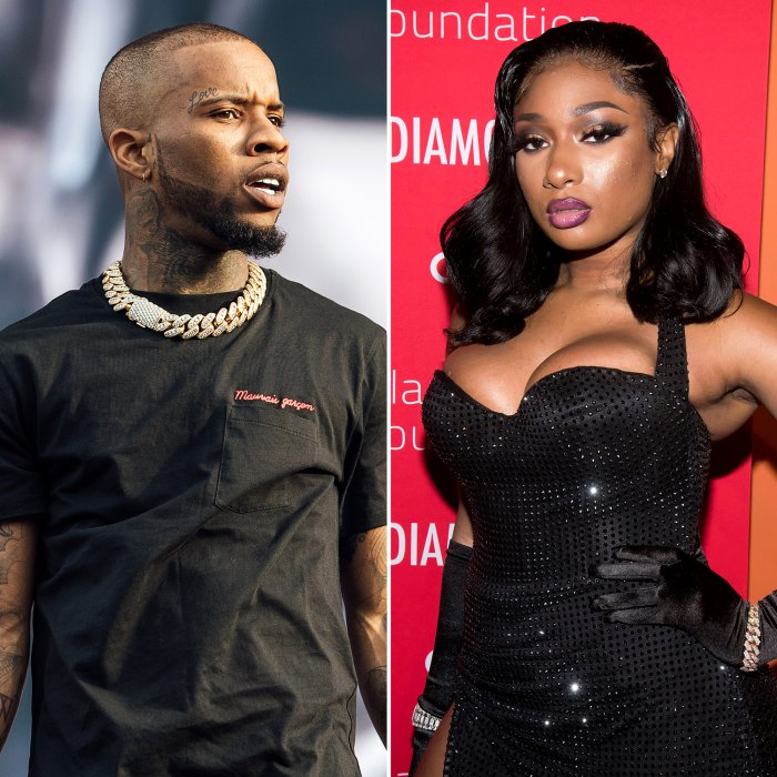 Tory Lanez Pleads Not Guilty Assault Megan Thee Stallion Shooting