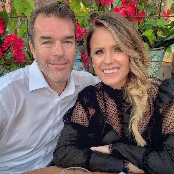 Trista Sutter revela que su esposo Ryan está luchando con una enfermedad desconocida