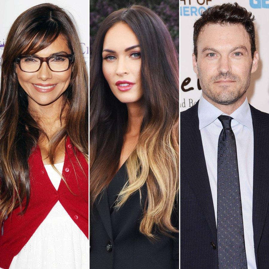 Vanessa Marcil Seemingly Sides With Megan Fox After Brian Austin Green Instagram Drama