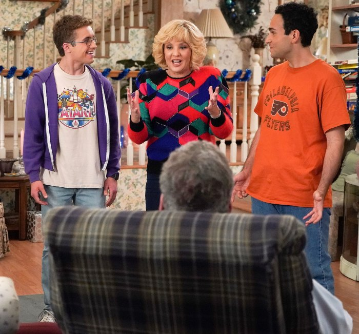 Wendi McLendon-Covey Reveals Favorite Goldbergs Holiday Episodes