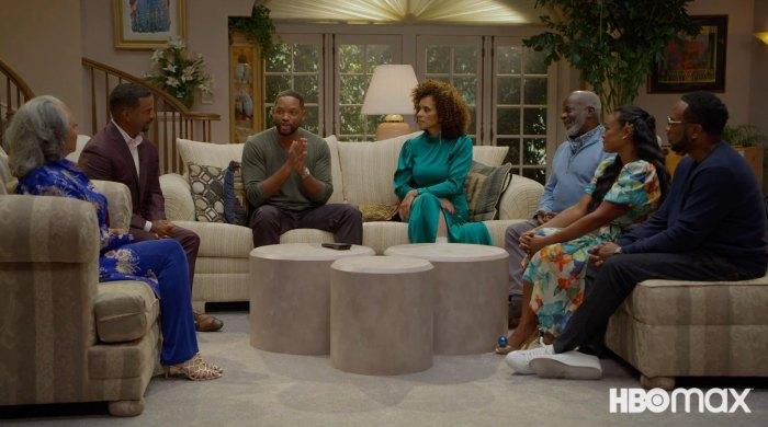 Will Smith comparte el primer vistazo a Fresh Prince of Bel-Air Reunion en el nuevo tráiler 1