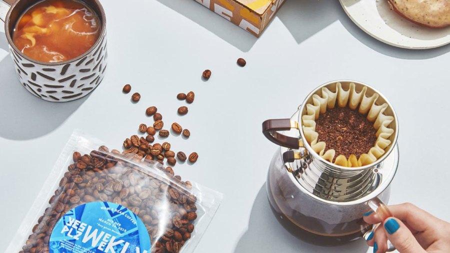 YesPlz-Coffee